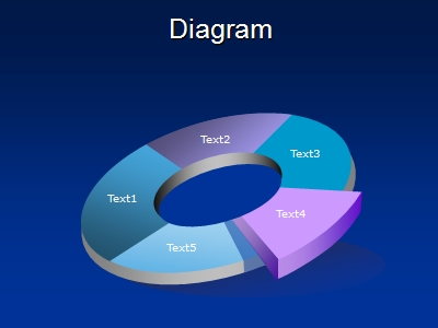 5part 038 PPT 템플릿 TG_diagram_038