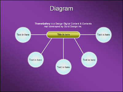 TG_diagram_201 �Ŀ�����Ʈ PPT ���ø� ������