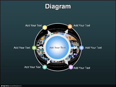 TG_diagram_279 �Ŀ�����Ʈ PPT ���ø� ������