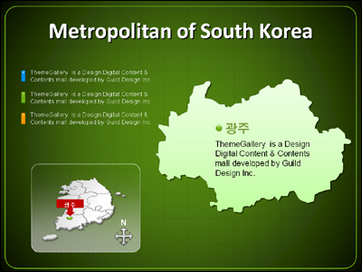 TG_Diagram_659 104705 PPT 템플릿 TG_Diagram_659 (광주)