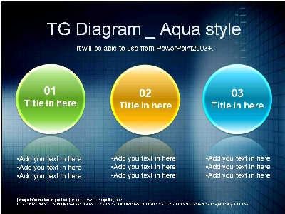 TG_Diagram_706 �Ŀ�����Ʈ PPT ���ø� ������