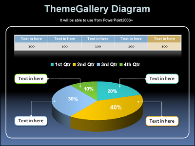 TG_Diagram_804 �Ŀ�����Ʈ PPT ���ø� ������